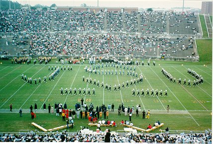 Jackson State University Band